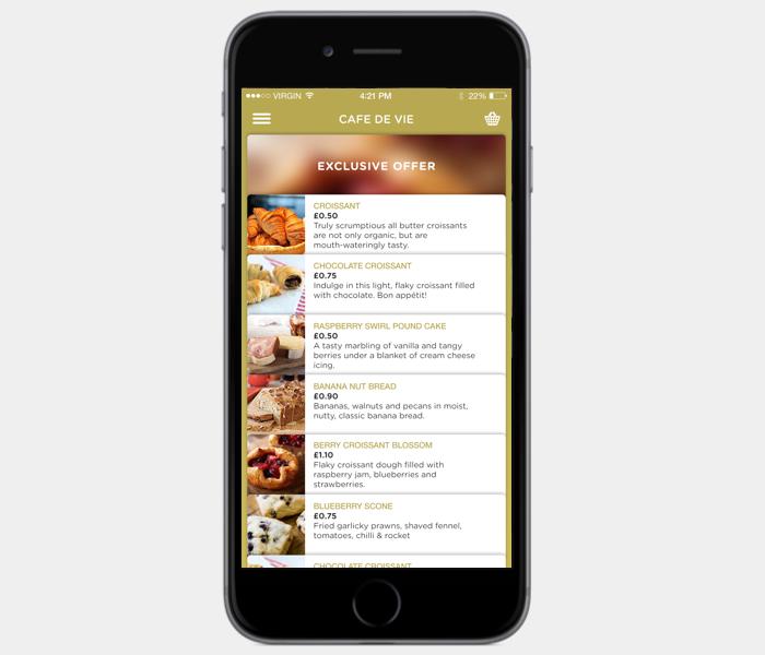 racon-menu
